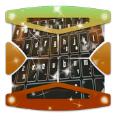 Golden Reflctions Keyboard icon