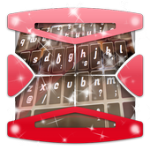 Happy Cheetah Keyboard Theme icon
