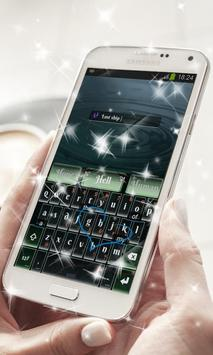 Pirate Ship Keyboard Theme apk screenshot