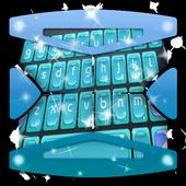 Sea creatures Keyboard Theme icon