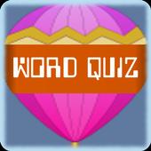 Action Word Quiz (Animals) icon