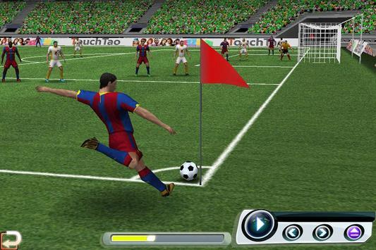 Winner Soccer Evo Elite apk screenshot