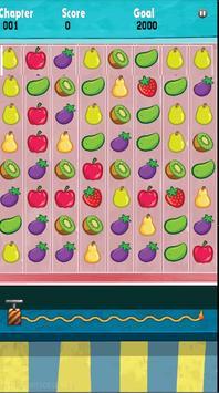 Sweet Fruity Forest Game apk screenshot