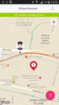 Phuket Rescuer screenshot 3