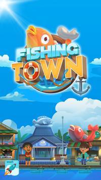 Fishing Town poster