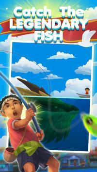 Fishing Town apk screenshot