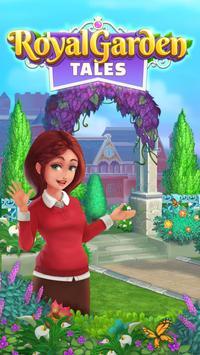 Royal Garden Tales poster