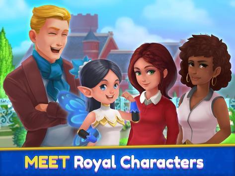 Royal Garden Tales screenshot 10