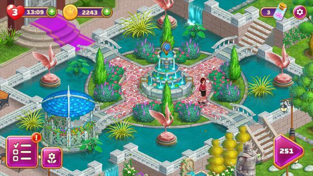 Royal Garden Tales screenshot 6