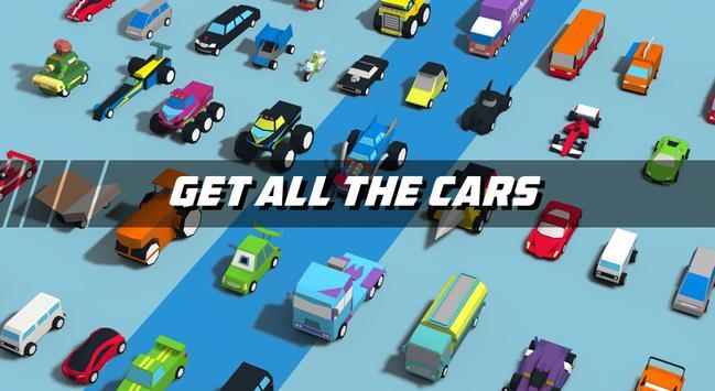 Crazy Cars Chase screenshot 13