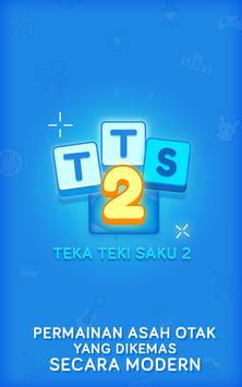 Teka Teki Saku 2 : TTS Trivia poster