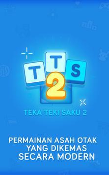 Teka Teki Saku 2 : TTS Trivia screenshot 12