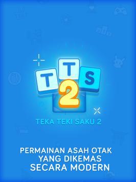 Teka Teki Saku 2 : TTS Trivia screenshot 6
