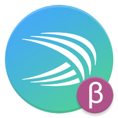 SwiftKey Beta icon
