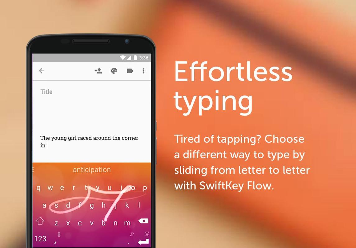 Android swiftkey apk