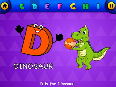 ABC Alphabet Songs for Kids apk screenshot