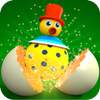 3D Surprise Eggs - Free Educational Game For Kids icon