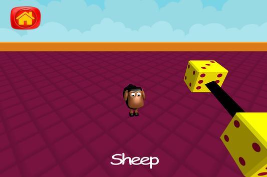 3D Surprise Eggs - Free Educational Game For Kids screenshot 3