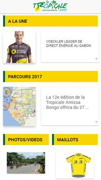 La Tropicale apk screenshot