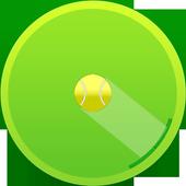 Tennis Squash icon