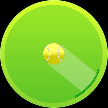 Tennis Squash poster