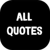 All Quotes icon