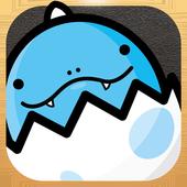 Yami Monster icon