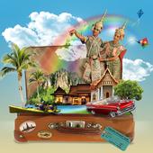 ท่องเที่ยววิถีไทย icon