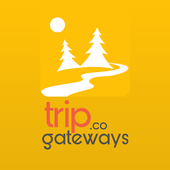 Trip Gateways icon