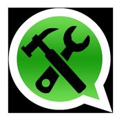 W-Tools | Hide Last Seen Mark icon