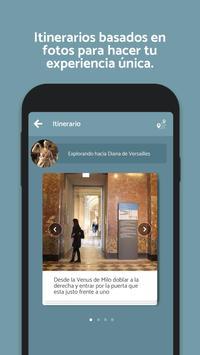 Gardens of Versailles Guide Tours apk screenshot