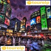 Tourelp icon