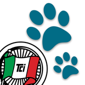 Travelling with cats & dogs icon