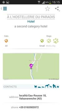 Travelling with cats & dogs screenshot 4
