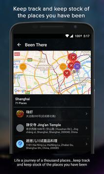 UpNixt- App to take you places apk screenshot