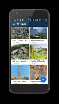 Tourism Ethiopia screenshot 3