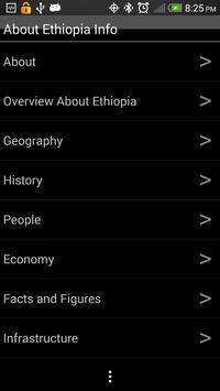 Tourism Ethiopia screenshot 12