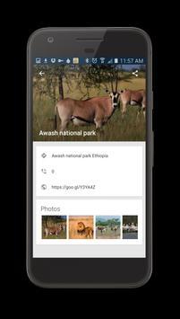 Tourism Ethiopia screenshot 4
