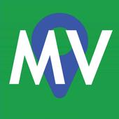 Mile Mapper icon