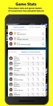 TournamentDepot Tournament apk screenshot