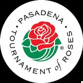 Rose Parade Program icon
