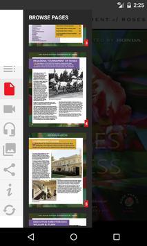 Rose Parade Program screenshot 1