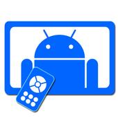 Tablet Remote icon