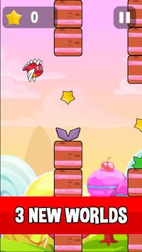 Bird Games : Birds of Paradise are Angry screenshot 1