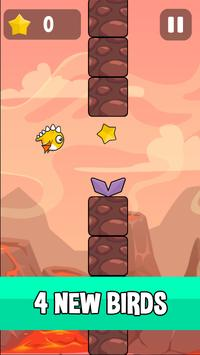Bird Games : Birds of Paradise are Angry screenshot 2