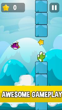 Bird Games : Birds of Paradise are Angry screenshot 3