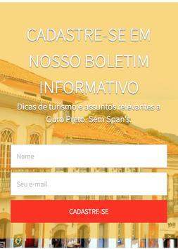 Tour Ouro Preto screenshot 1