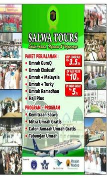 SALWA TOURS screenshot 1