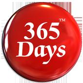 365 Days Tours icon