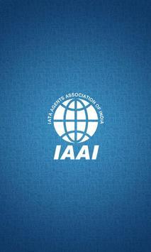 IAAI poster